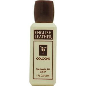 English Leather Aftershave Travel Size