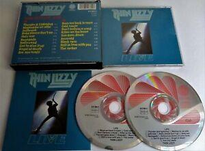 Thin-Lizzy-Life-Live-Rainbow-Gary-Moore-Uriah-Heep-Whitesnake-KISS-Ted-Nugent