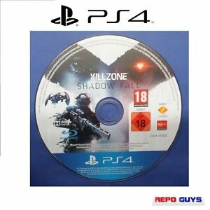 PS4-Killzone-Shadow-Fall-For-PlayStation-4-PS4-Kill-Zone-Disc-only