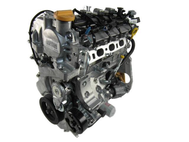 MR20DE - Nissan Qashqai 2.0 16V 141Cv Motor