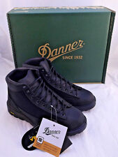 "NIB 30104 DANNER Black Leather Nylon DL2 5"" Hiker Work Boot Men Sz 11.5 EE (US)"