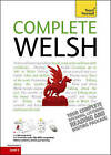 Complete Welsh Beginner to Intermediate Book and Audio Course: Learn to Read, Write, Speak and Understand a New Language with Teach Yourself by Julie Brake, Christine Jones (Mixed media product, 2010)
