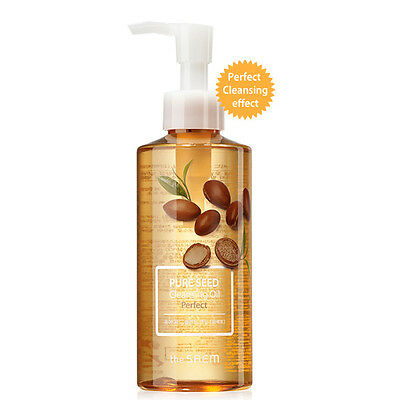 [the SAEM] Pure Seed Cleansing Oil(Perfect) 200ml