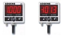 AP20V-04-F2-QD Digital Vacuum Pressure Switch