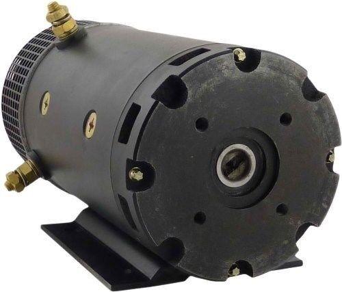 New Hydraulic Pump Motor 24V Skyjack Lifts JS Barnes Schaeff D46214XW07A 715141