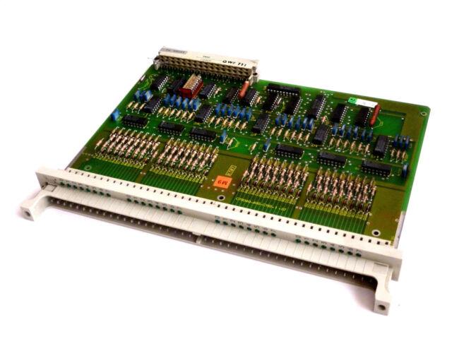 Siemens Simatic S5 Digitaleingabe 6ES5420-3BA11 6ES5 420-3BA11 neu !