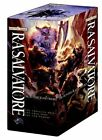 The Hunter's Blades Trilogy von R. A. Salvatore (2007, Gebundene Ausgabe)