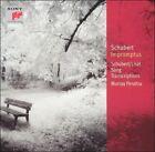 Schubert: Impromptus; Schubert/Liszt: Song Transcriptions (CD, Aug-2005, Sony Classical)