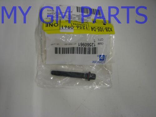 LS1 LS2 LS6 ROCKER ARM BOLT NEW OEM 12560961
