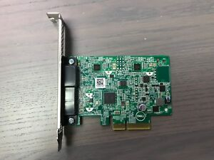 Dell-PCI-E-4x-Express-to-USB-3-1-USB-C-Type-C-Dual-Port-Expansion-Card-29MVR