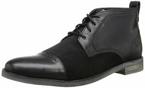 Men's Stacy Adams Beckett Cap Toe Chukka Boot 24984, Size: 7.5 M, Brown Leather