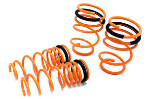 Megan Racing Lowering Coil Springs Toyota Camry 02 03 04 05 06 4 Cylinder