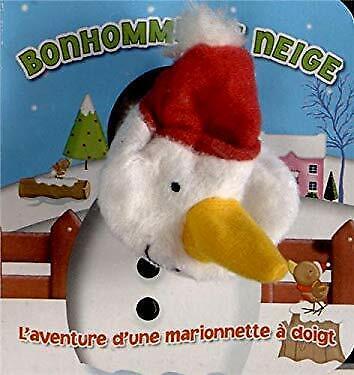 Bonhomme de neige by n