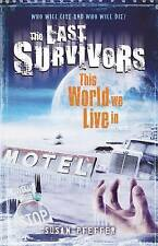 This World We Live In (The Last Survivors, Book 3), Pfeffer, Susan, New Book