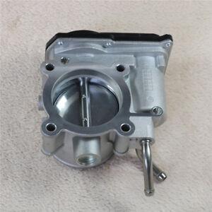 35100-2E000 New For Hyundai Elantra Tucson Kia Forte Soul Throttle Body