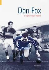 Don Fox: Rugby League Legend (Archive Photographs S.), Bailey, Ron Paperback