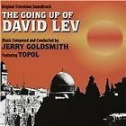 Jerry Goldsmith - Going Up of David Lev (2015)