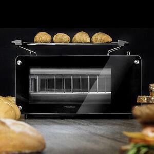 Cecotec-Vision-3042-Toaster-1260W-mit-7-Leistungsstufen