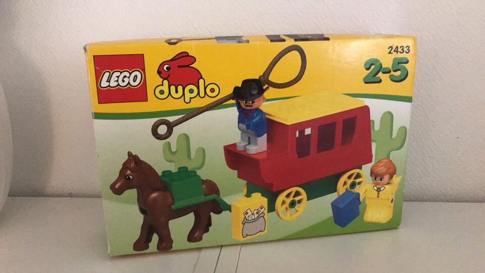 Lego Duplo, 2433