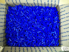Blue Electrical Wire Connectors Ul- 1000 Pack
