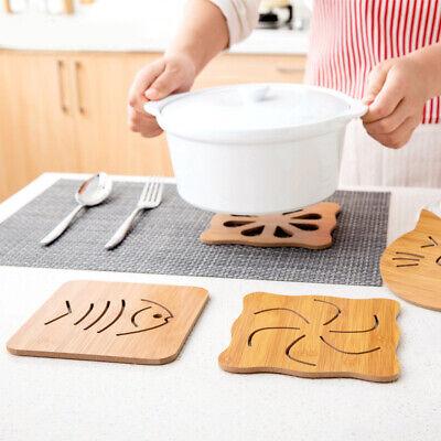 Placemat Pad Coasters Kitchen Table Mats Handloom Cotton Bowl Mats Padding mat