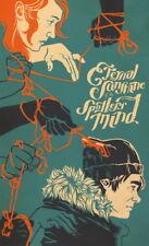 "003 Eternal Sunshine of the Spotless Mind - Jim Carrey USA Movie 24""x39"" Poster"