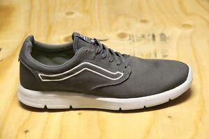 50434e3a2c VANS ISO 1.5 Charcoal Dawn ULTRACUSH Men s Skate Shoes SIZE 11