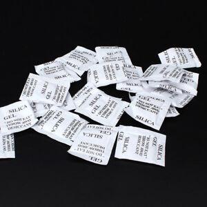 25-100-Packs-1g-Non-Toxic-Silica-Gel-Desiccant-Moisture-Absorber-Dehumidifier