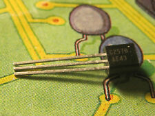 2SC2570  Si NPN High Frequency Transistor 12V 70mA  600mW    1pcs.