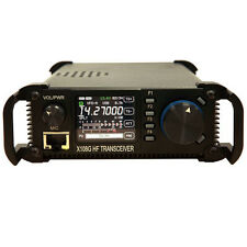 NEW X108G 0.5-30MHz 1-20w HF SSB CW Amateur Radio Transceiver HAM EMISORA TP TM