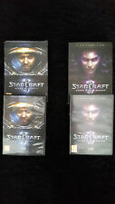 Blizzard Starcraft Wings Of Liberty Heart Of The Swarm