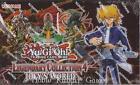 Konami YGO Deck Legendary Collection 4 - Joey's World CCG SW
