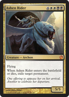 Ashen Rider - Foil x1 Magic the Gathering 1x Theros mtg card