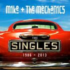 The Singles: 1986-2013 (2-CD Deluxe) von Mike And The Mechanics (2014)