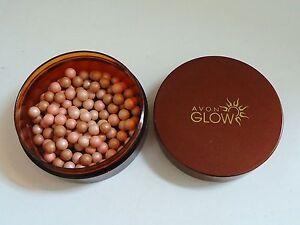 avon arabian glow bronzing pearls in cool shades 22g new boxed
