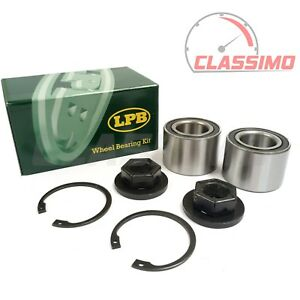 Rear-Wheel-Bearing-Kit-Pair-for-FORD-FIESTA-MK-6-2002-to-2009