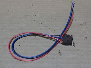 Omron-Hebel-Snap-Action-2A-Micro-Schalter-250V-AC-30v-DC-D2SW-P2L3M-OEM