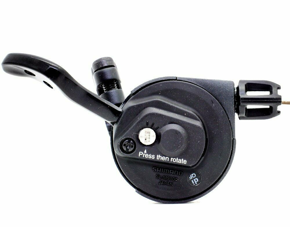 Shimano XTR SL-M9100-L 2 Speed Left Front Rapidfiremono Shifter Shift