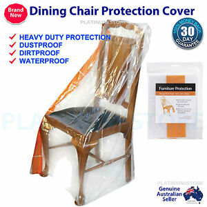2 x Small Furniture Storage Bag Dust Protector Cover Removalist Protection