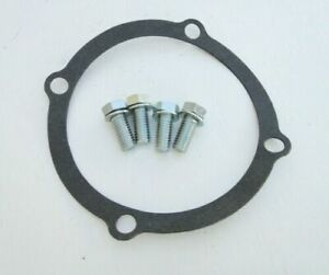 Mopar-Chrysler-383-400-440-big-block-Water-Pump-Gasket-and-Bolts-FREE-SHIPPING