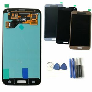 For-Samsung-Galaxy-S5-Neo-G903-SM-G903F-LCD-Touch-Screen-Digitizer-Replace-Set