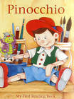 Pinocchio by Anness Publishing (Paperback, 2014)