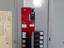 GE-3 Generator Interlock Kit for a General Electric Breaker Panel