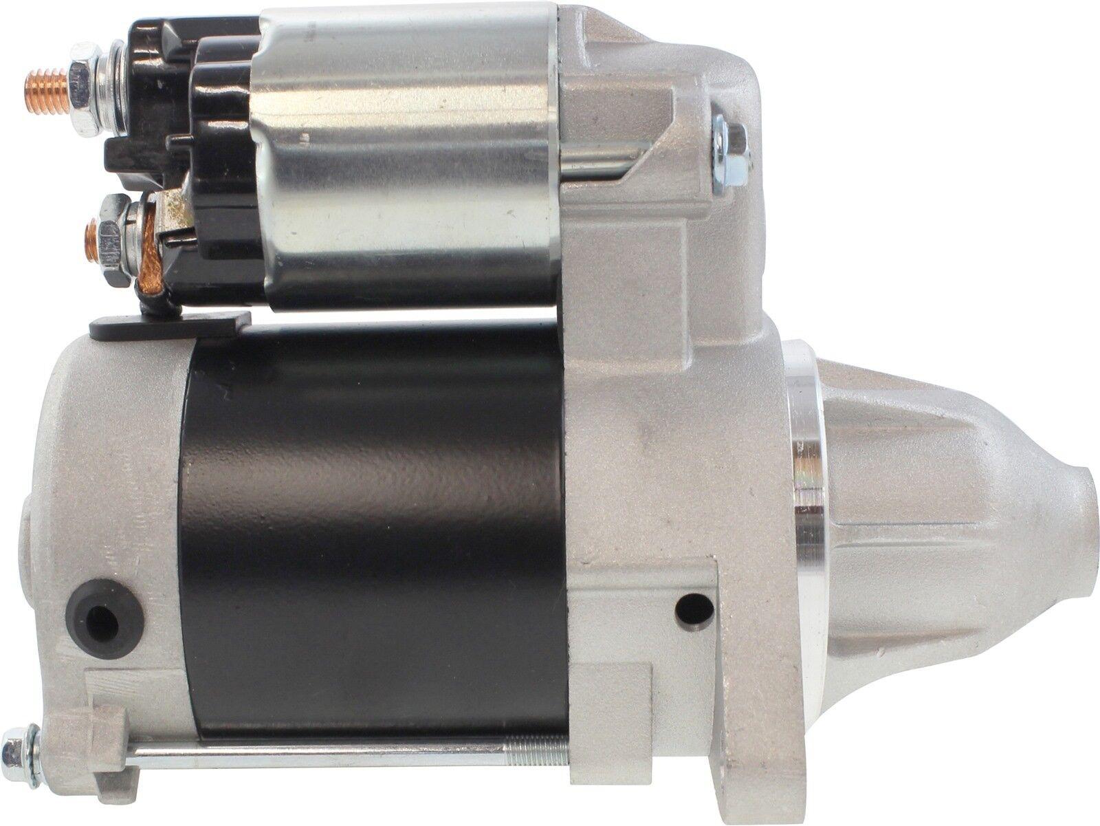 New Starter fits Kawasaki Mule FD501D FD620D FD661D Toro Z252LZ Z283LZ AM109408