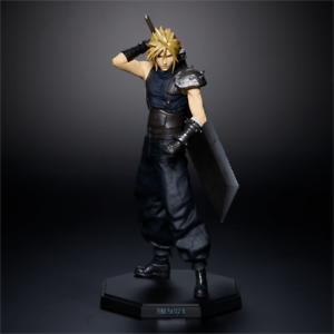 Final Fantasy VII Remake FF7 Cloud Figure Release Celebration Kuji Prize A