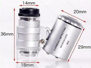 30X-amp-60X-Jewelry-Magnifier-Jewellers-Eye-Magnifying-Glass-LED-Light-Lens-Loupe