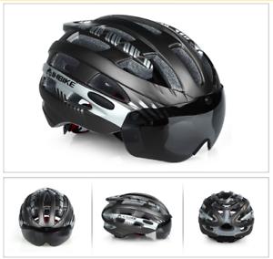 Details Zu Fahrradhelm Inklvisiererwachsenejugendherren Damenskateboard Helm 25 Löcher
