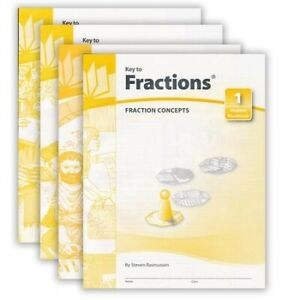 Key-To-Fractions-Books-1-4