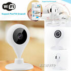 Wireless WIFI HD HD 720P IP Camera Indoor Security Pan Tilt Night Vision Cam