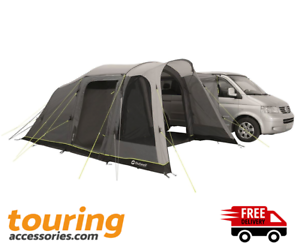 Outwell Blossburg 380 Air Driveaway Awning Campervan VW T5 ...